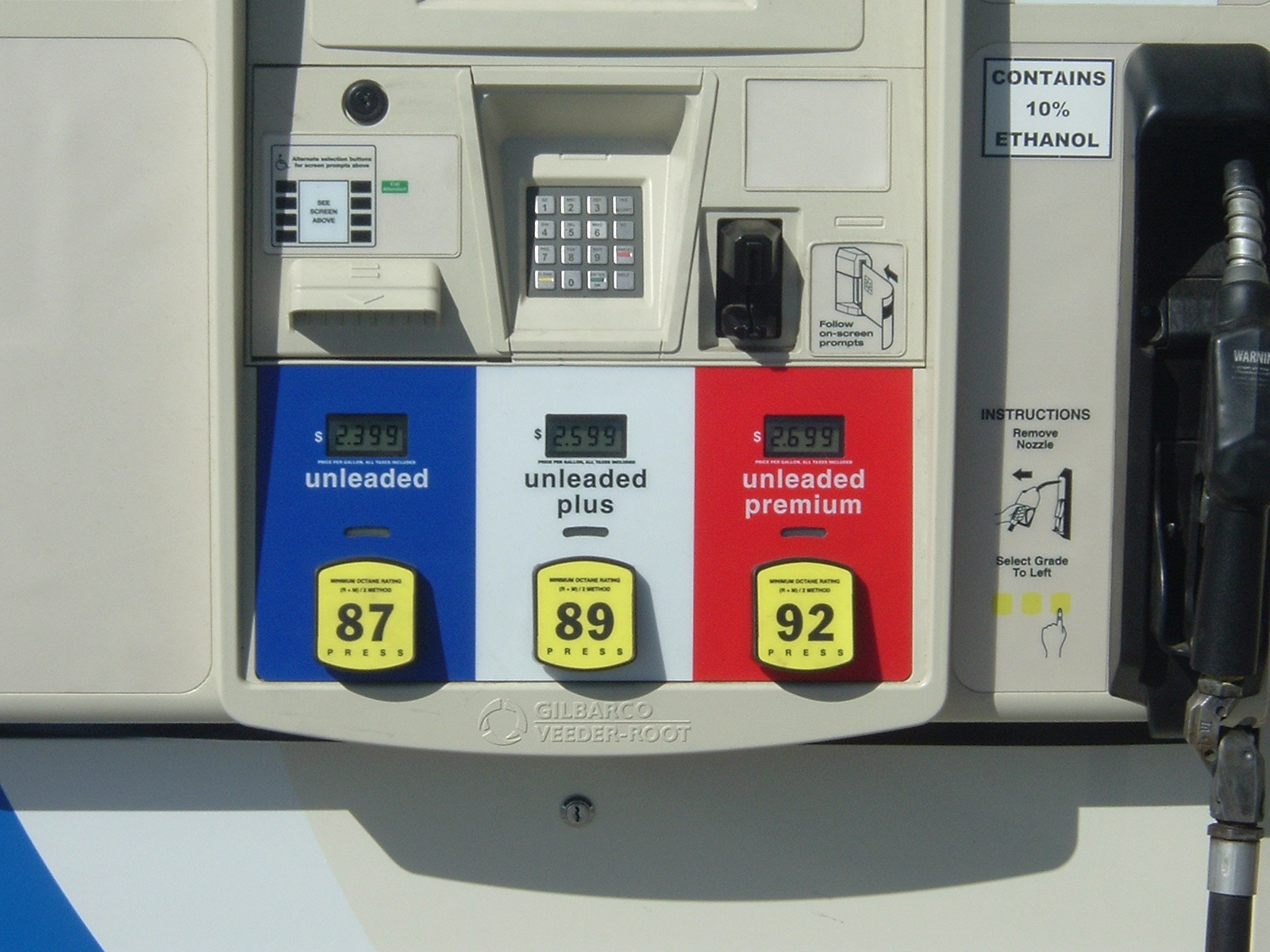 Top Tier Detergent Gasoline >> Should I Be Buying Premium Fuel Dave S Import Service Auto